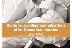 after c section complications guide to avoiding complications after caesarean section