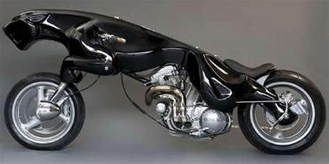 iste en ilginc motosikletler
