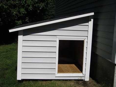 lean to dog house lean to type dog house dogs pinterest