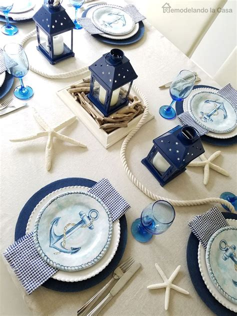 nautical themed centerpieces 25 best ideas about nautical centerpiece on