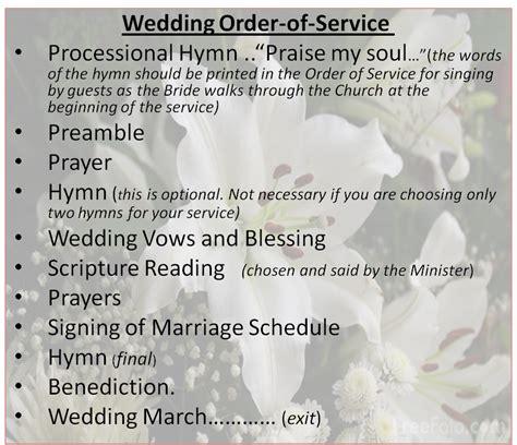 Wedding Services by Weddings Bothwell Parish Church