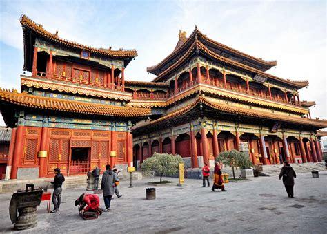 temple history    temple beijing