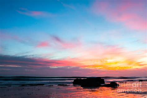 Sunset On The 3rd Vol 1 5 End sunset handry s photograph by henrik lehnerer