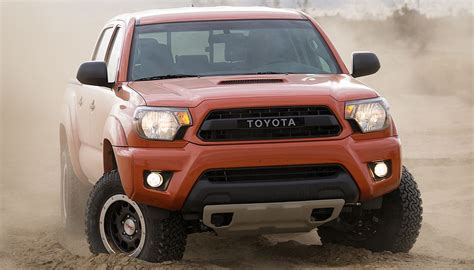Toyota Dealer Tacoma 2015 Toyota Tacoma Trd Coming Soon To Toyota Dealer In