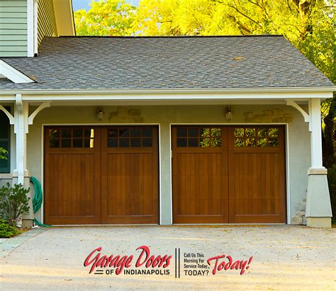 Overhead Door Indianapolis In Indianapolis Residential Garage Door Installation Service