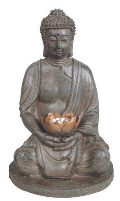 China Buddha Led Solar Garden Lighting Nh0701002 China Buddha Solar Light