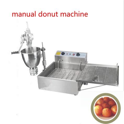 Panggangan Waffle Manual buy grosir donut fryers from china donut fryers
