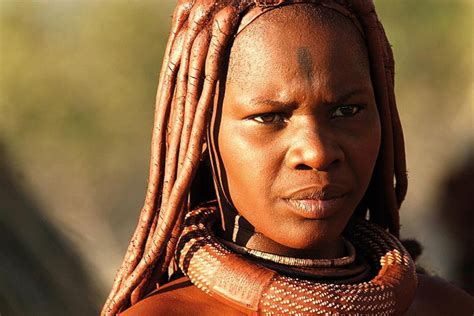 himba tribe the north of namibia self drive 18 days