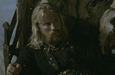 why did ragnar cut his hair jarl borg vikings vikings pinterest vikings and tvs