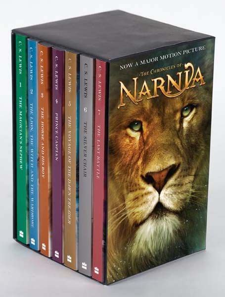 chronicles of narnia series author the chronicles of narnia books worth reading