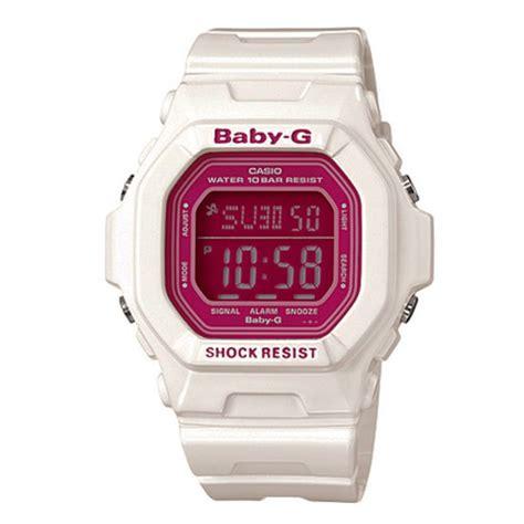 Casio Baby G Bg 5601 4 Original Garansi Resmi 1 Tahun how to set time on casio baby g bg 5601