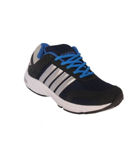 stylish sport shoes tracer exclusive stylish blue sport shoes price in india