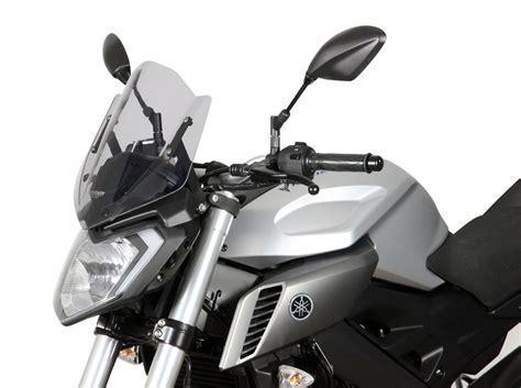 Yamaha Mt 125 Tieferlegung 40mm by Mt 125 Yamaha Mra Racing Scheibe Mit Abe Screen Windschild