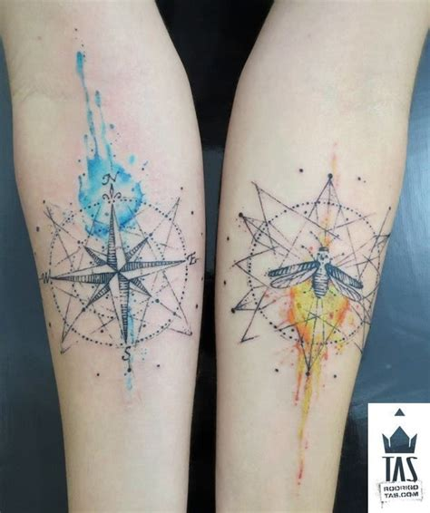 15 compass designs for both and pretty