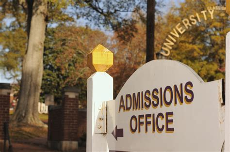 Roosevelt Mba Admission Requirements by College College Admission Requirements