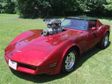 how to learn all about cars 1981 chevrolet camaro user handbook 1981 chevrolet corvette for sale classiccars com cc 877240