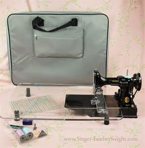 sew steady table sew steady table for the singer featherweight 221 222k