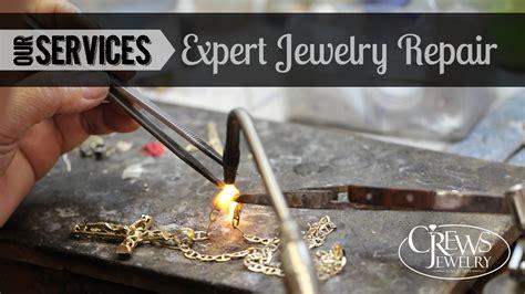 crews jewelry jewelry repair