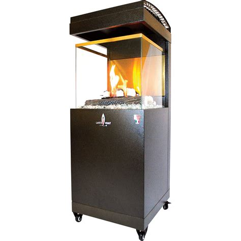 Lava Heat Patio Heaters Product Lava Heat Italia Pandora Y5 Outdoor Heater 41 000 Btu Propane Heritage Bronze
