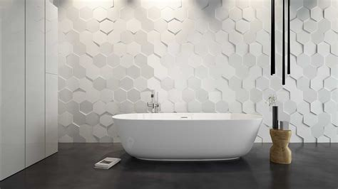 Bad Fliesen Wand by 27 Wonderful Pictures And Ideas Of Italian Bathroom Wall Tiles