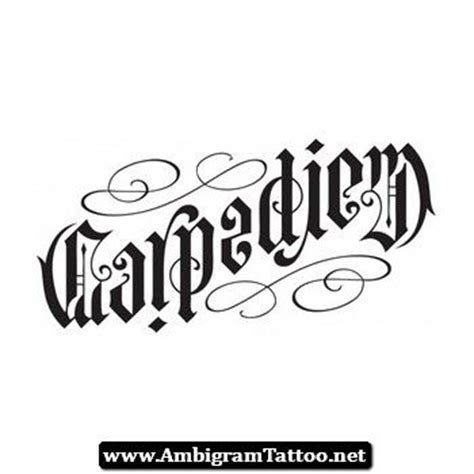 anagram tattoo generator 1000 ideas about ambigram on tattoos