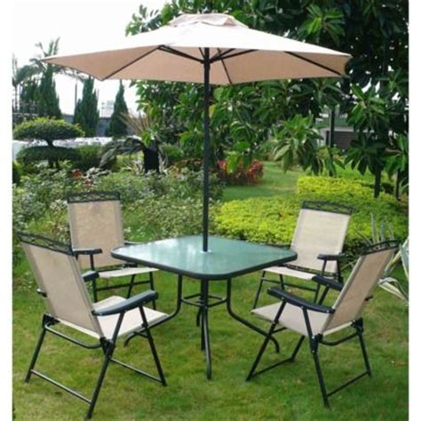 18 best images about Inexpensive 4 person dining patio set