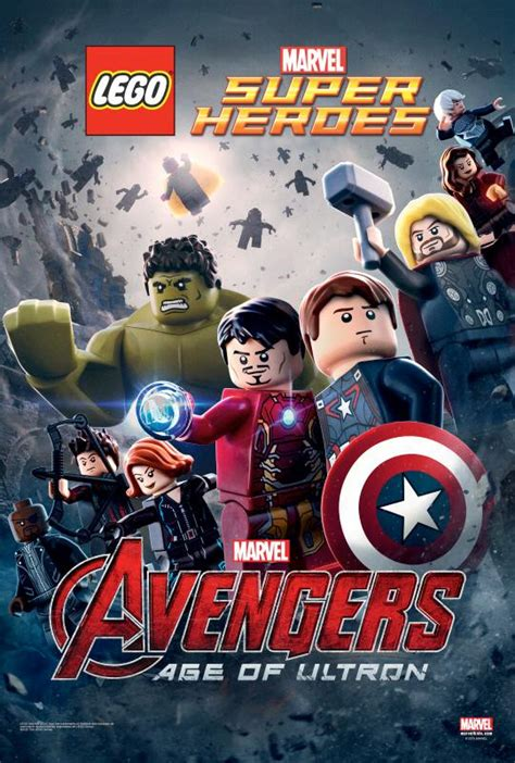 Lego Original Minifigure Captain America Age Of Ultron age of ultron gets lego makeover exclusive