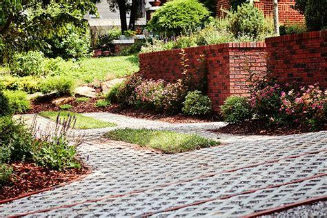 Landscape Architecture Asheville Nc West Asheville Landscape Design By Gardens For Living