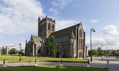 paisley abbey wikipedia