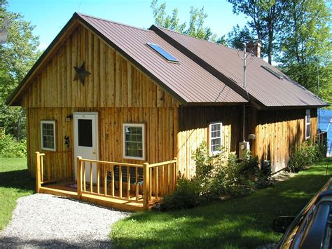 Log Cabin Rentals In Maine by Lincoln Cabin Quot The Quot Lakefront Log Cabin In