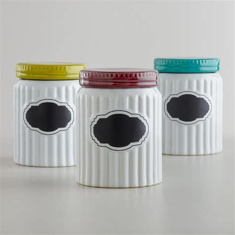 Design For Kitchen Canisters Ceramic Ideas Fresh Best Diy Brown Ceramic Kitchen Canisters 20234