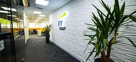 Ey Offices by Kps Ernst And Ey Office Fir Out And Furniture