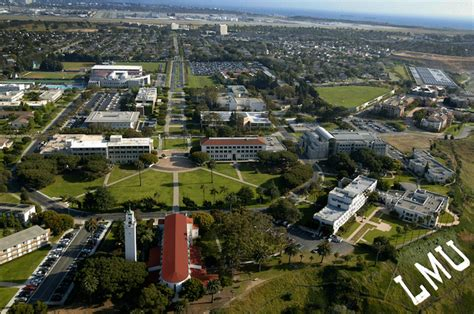 How Is It To Get Into Loyola Marymount Mba by T2 Systems Loyola Marymount