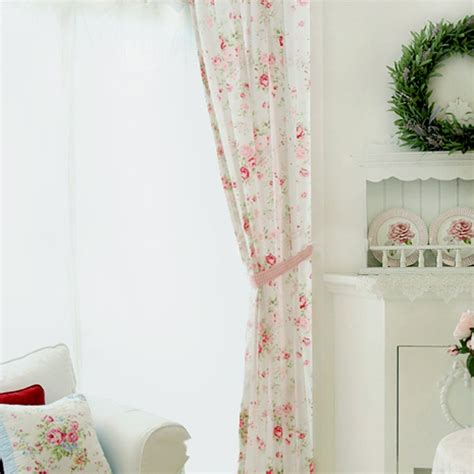shabby chic catalogs shabby chic curtain