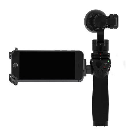 Dji Osmo 4k Dji Dji Osmo Handheld 4k And 3 Axis Gimbal Gimbals Epictv Shop