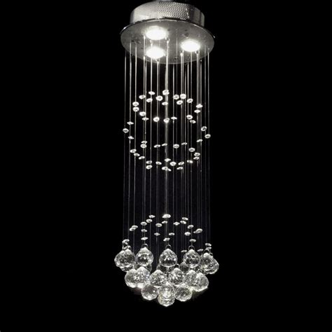 Gallery Lighting 9342 3 G902 Modern 3 Light Chandelier Gallery Chandelier