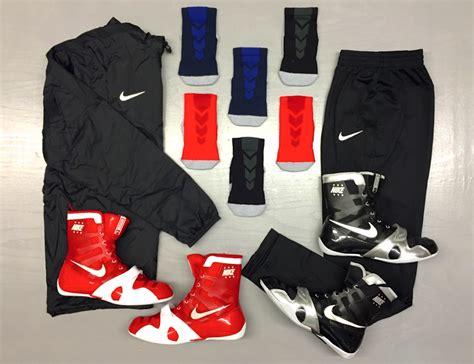Nike Apparel geezers boxing nike apparel and footwear