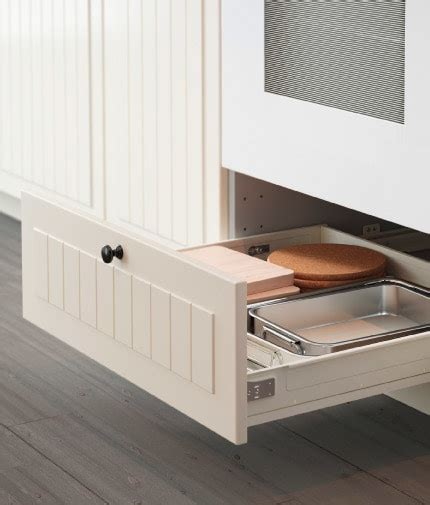 schublade backofen k 252 che im landhausstil inspiration ikea at