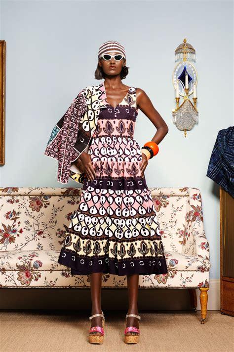 Fashion Week Duro Olowu Catwalk by Duro Olowu 2015 Rtw The Cut