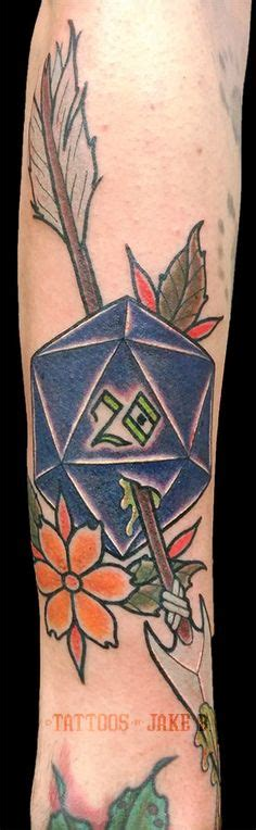 d20 tattoo class symbol ranger d d gallery player s handbook