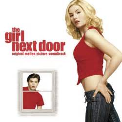 the next door soundtrack from the motion picture