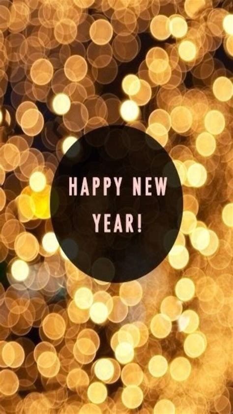 happy new year iphone wallpaper 81 best new year s wallpaper images on kawaii