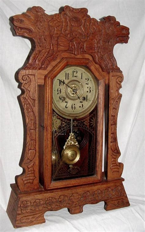 Kitchen Alarm Clock new oak kitchen clock price guide