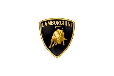 Lamborghini Logo Black Fascinating Facts About Your Favourite Car S Logo