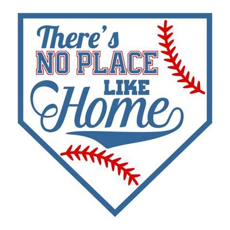 home design free no home plate baseball cuttable design