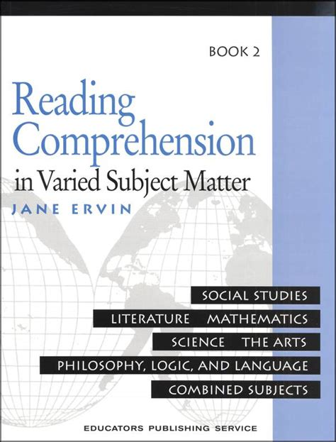 Reading Comprehension Review Of Related Literature by Reading Comprehension Book 2 003427 Details Rainbow Resource Center Inc