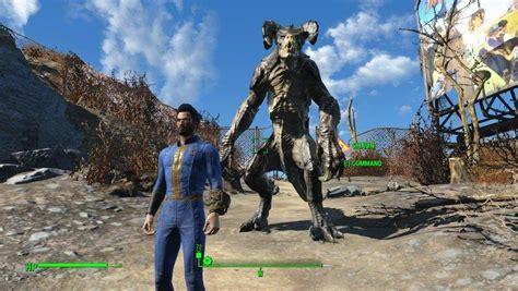 best fallout best fallout 4 pc mods gamespot