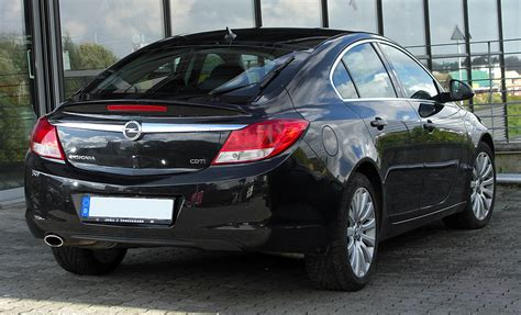 opel insignia 2010 reliable car opel insignia wallpapers and images