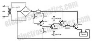 car battery charger car battery charger circuit diagram on automotive wiring basics