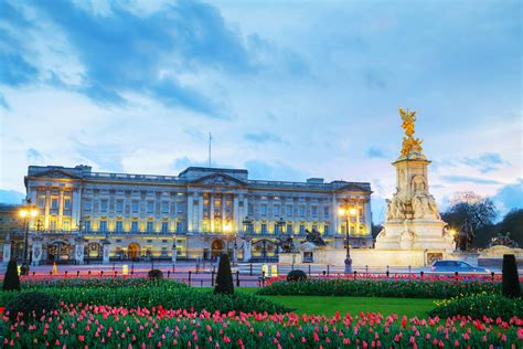 beautiful wallpaper  buckingham palace  london england
